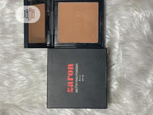 Zaron Powder   Makeup for sale in Lagos State, Abule Egba