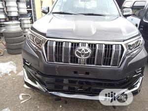 Upgrade Your Toyota Prado Jeep 2010 To 2020 Model | Automotive Services for sale in Lagos State, Mushin
