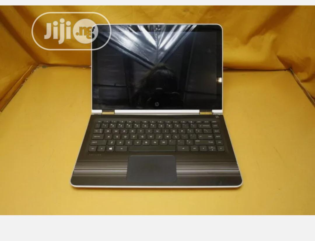 Archive: Laptop HP Pavilion X360 13 6GB Intel Core I3 HDD 500GB