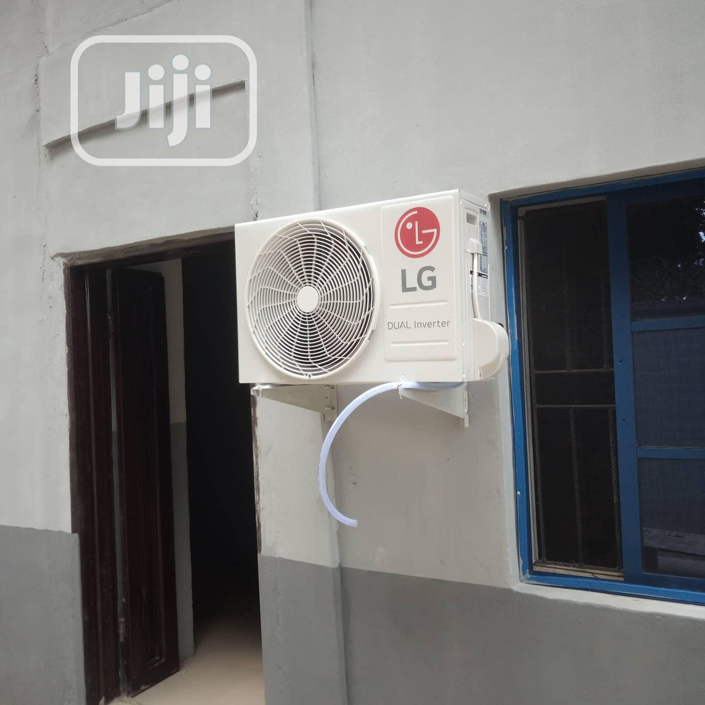 Air Conditioning And Refrigerator Maintenance