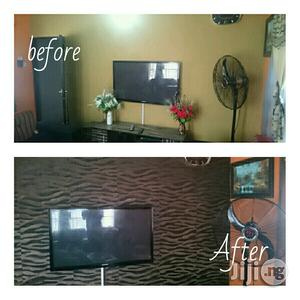 Wallpapers And Windowblinds 2   Home Accessories for sale in Lagos State, Oshodi
