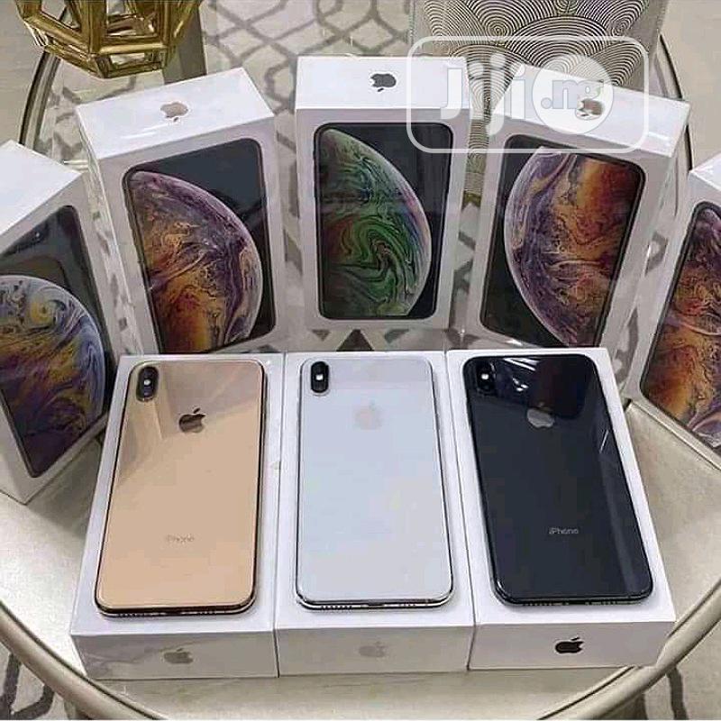 Apple iPhone XS Max 64 GB   Mobile Phones for sale in Ikeja, Lagos State, Nigeria