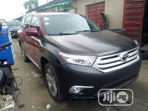 Upgrade Of Highlander 2008 To 2012 | Automotive Services for sale in Lagos State, Mushin