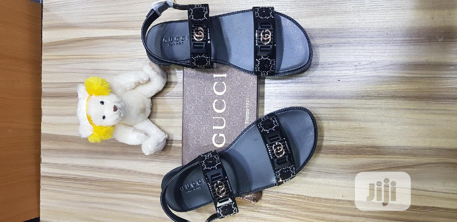 Quality Gucci Sandals for Men
