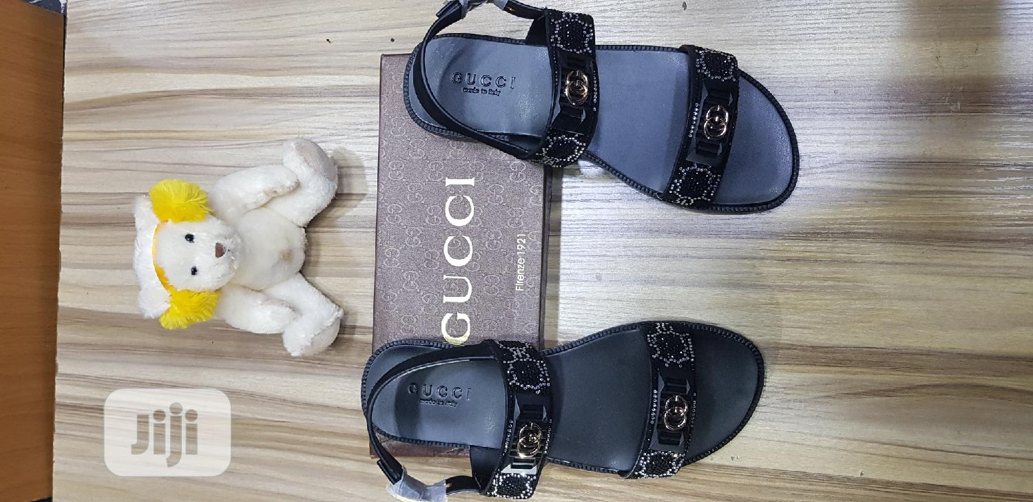 Quality Gucci Sandals for Men | Shoes for sale in Lagos Island (Eko), Lagos State, Nigeria