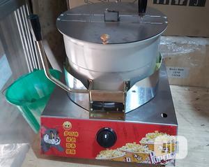 Gas Popcorn Machine   Restaurant & Catering Equipment for sale in Lagos State, Ikeja
