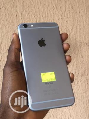 Apple iPhone 6s Plus 64 GB Silver | Mobile Phones for sale in Lagos State, Ikeja