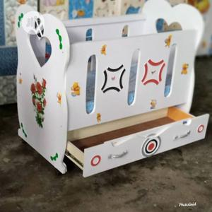Character Wooden Fashion Baby Cot | Children's Furniture for sale in Lagos State, Oshodi