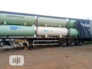 LPG Gas Tanks 5000 Litres | Heavy Equipment for sale in Lagos State, Ifako-Ijaiye