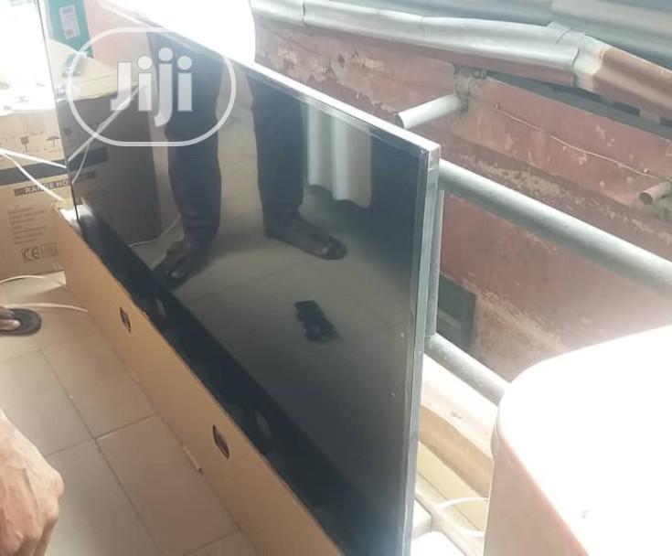 75 Inches Hisense Television Set Smart 4k