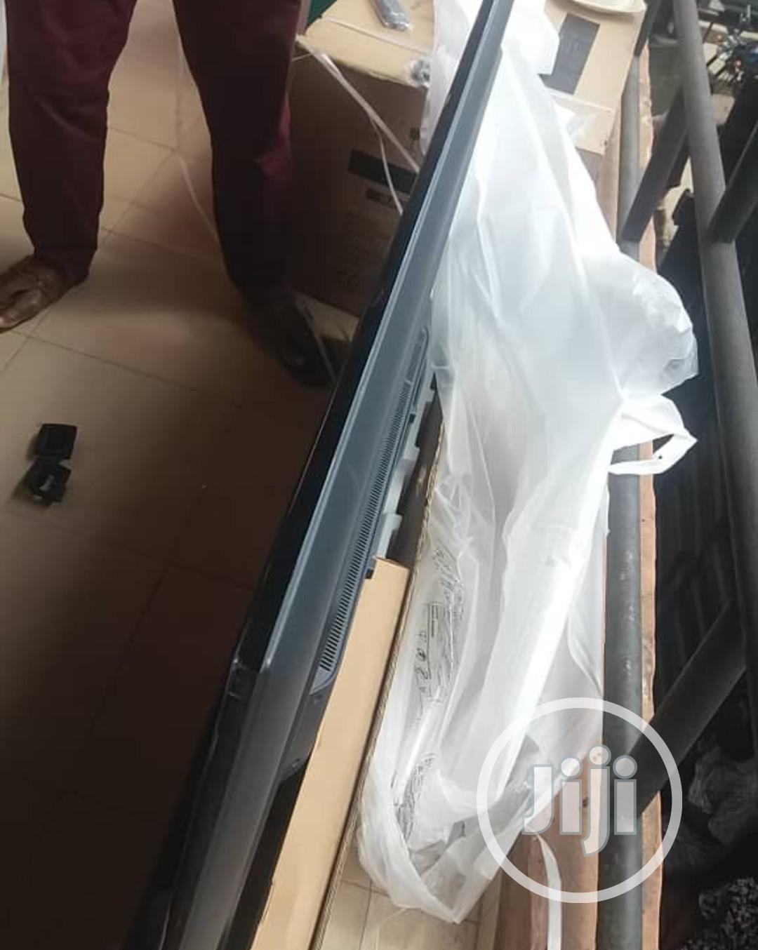 75 Inches Hisense Television Set Smart 4k | TV & DVD Equipment for sale in Ojo, Lagos State, Nigeria