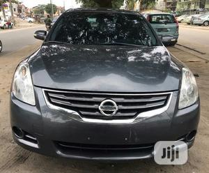 Nissan Altima 2011 Gray   Cars for sale in Lagos State, Amuwo-Odofin