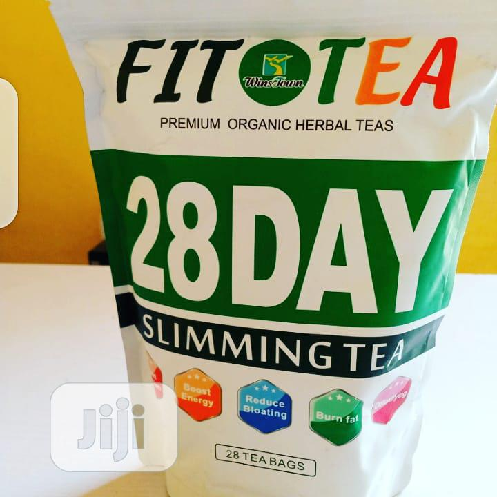 Slimming Tea | Vitamins & Supplements for sale in Idu Industrial, Abuja (FCT) State, Nigeria