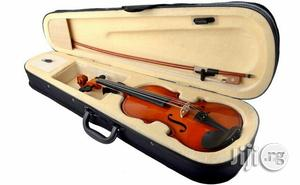 Tundra Violin 4/4   Musical Instruments & Gear for sale in Lagos State, Ojo