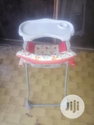 Chicco Feeding Chair | Children's Gear & Safety for sale in Lagos State, Surulere