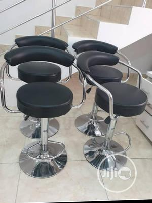 Super Quality Adjustable Studio/Bar/Kitchen Chairs | Furniture for sale in Abia State, Umuahia