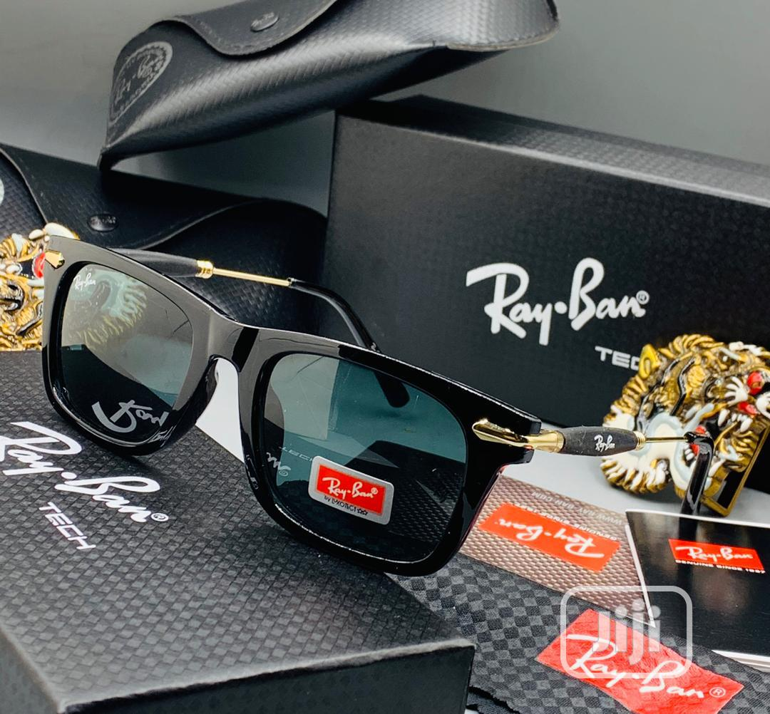 Ray-Ban Designer's Glasses | Clothing Accessories for sale in Ajah, Lagos State, Nigeria