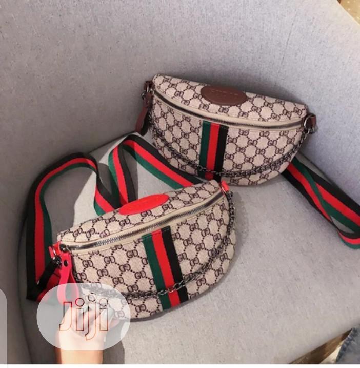 Luxy Waist Bag