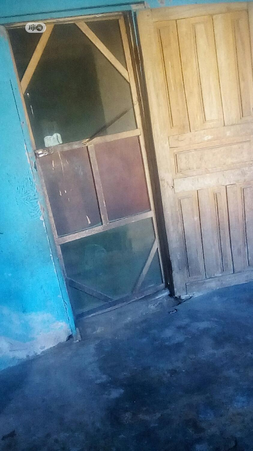 A Room and a Parlour for Rent at Shibiri   Houses & Apartments For Rent for sale in Ojo, Lagos State, Nigeria