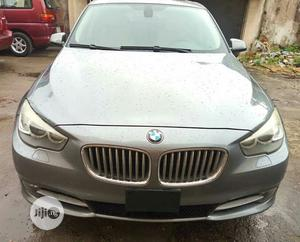 BMW 550i 2010 Gray | Cars for sale in Lagos State, Amuwo-Odofin