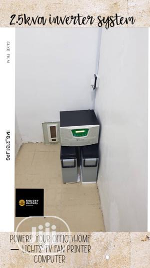 1.6kva/24V Inverter System   Electrical Equipment for sale in Abuja (FCT) State, Wuse 2
