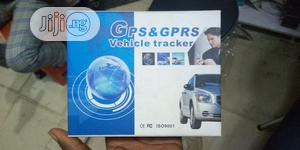 GPS & Gprs Vehicle Tracker   Vehicle Parts & Accessories for sale in Lagos State, Ikeja