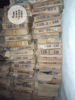 12B--3 Idurstrial Chain | Manufacturing Equipment for sale in Lagos State, Isolo