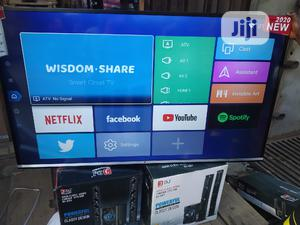 LG 4k 65 Inches Smart Television (Android Operating System)   TV & DVD Equipment for sale in Oyo State, Ibadan