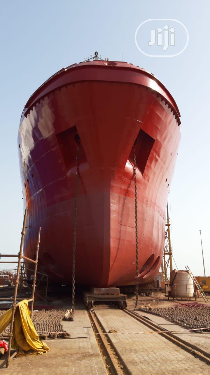 Tugboat For Hire   Logistics Services for sale in Ibeju, Lagos State, Nigeria