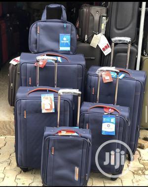 Sensamite Classic 6set Luggage   Bags for sale in Lagos State, Lagos Island (Eko)