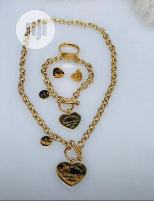 Correct Steel Chain Set | Jewelry for sale in Lagos State, Lagos Island (Eko)