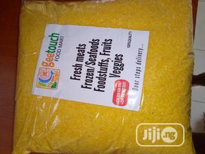 Custard of Agbor Yellow Garri in Abuja | Meals & Drinks for sale in Abuja (FCT) State, Gwarinpa