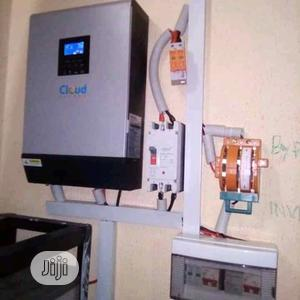 24/7 Solar Energy For Your Home, Office, Farm, Hospital &Sch | Solar Energy for sale in Lagos State, Surulere