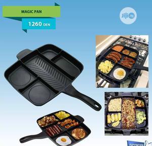 Magic Non Stick Pan | Kitchen & Dining for sale in Lagos State, Lagos Island (Eko)