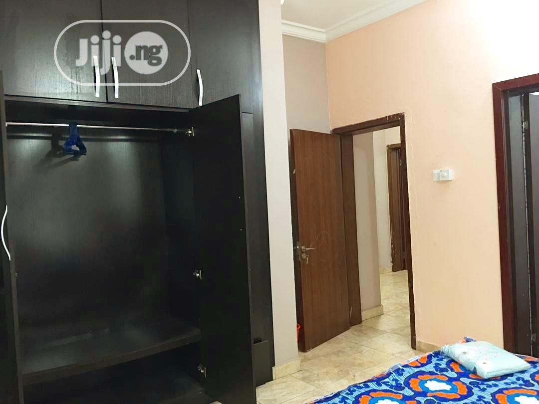 To Let; Standard 2 Bedroom Furnished Flat @ Rumuokwurusi | Houses & Apartments For Rent for sale in Port-Harcourt, Rivers State, Nigeria