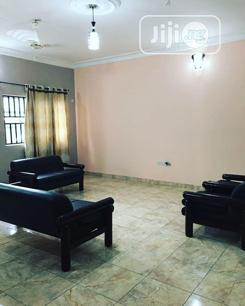 To Let; Standard 2 Bedroom Furnished Flat @ Rumuokwurusi