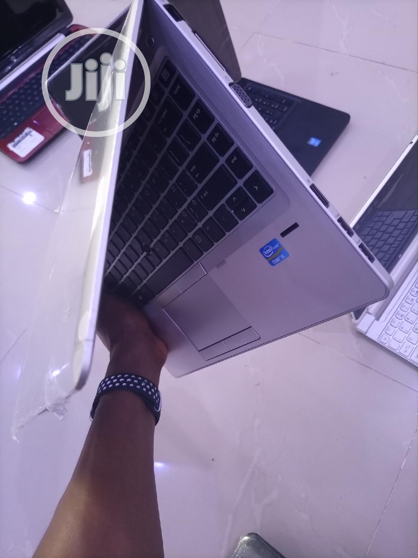 Archive: Laptop HP EliteBook Folio 9480M 8GB Intel Core I7 SSD 500GB