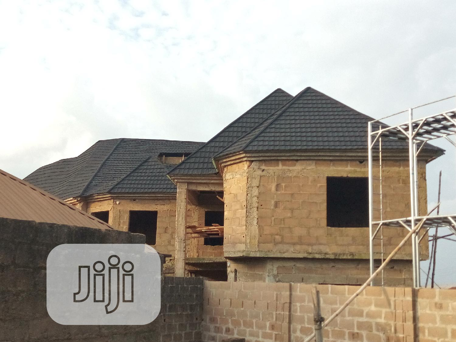 Gerard Roofing Sheet Sales And Installation   Building & Trades Services for sale in Oluyole, Oyo State, Nigeria
