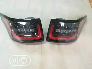 Ranger Rover Parts Baco Lights 2018 | Vehicle Parts & Accessories for sale in Lagos State, Mushin