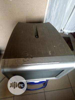 """Vintage Sony Television 12"""" 