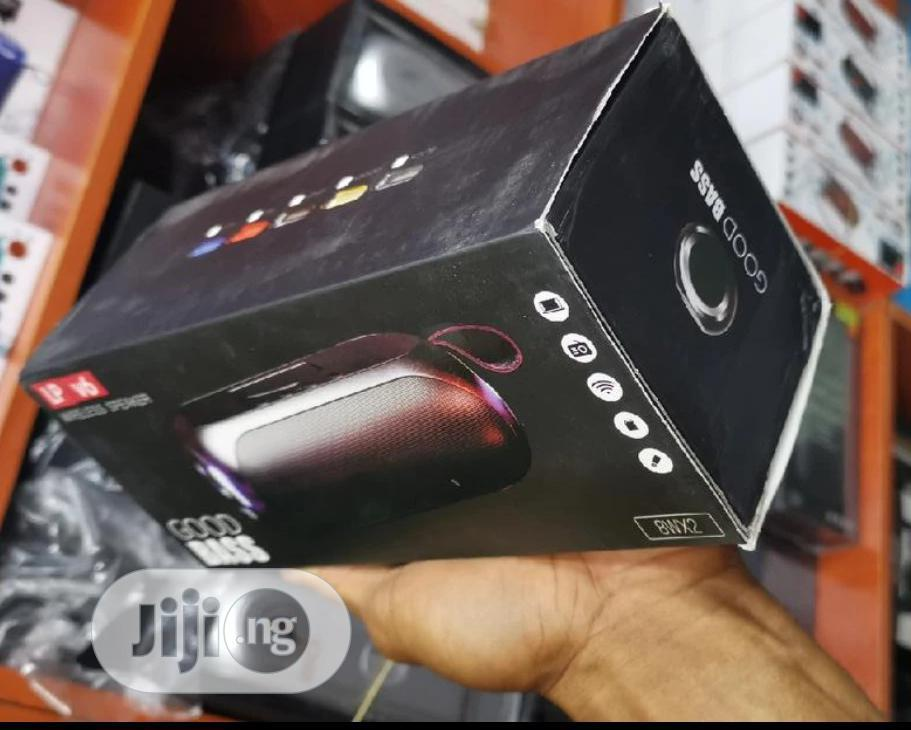 Archive: Lp V6 Wireless Bluetooth Speaker