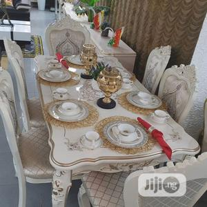 Royal Dining Table(Classic Royal)   Furniture for sale in Lagos State, Ajah