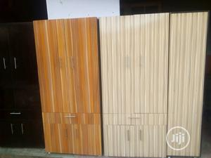 Wardrobe Affordable Traffic and Travel Nice Design Single   Furniture for sale in Lagos State, Yaba
