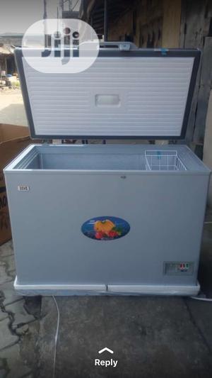 DOVE Chest Freezer Dv350 | Kitchen Appliances for sale in Lagos State, Ojo