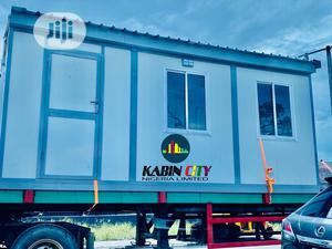 Portacabin Office & Accommodation Unit Of Different Sizes | Manufacturing Equipment for sale in Rivers State, Port-Harcourt