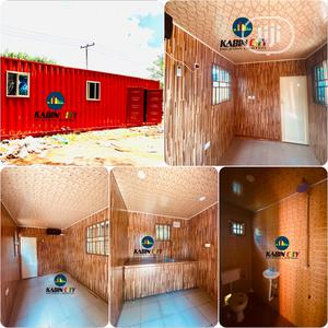 Tastefully Finished Container Office & Accommodation | Manufacturing Equipment for sale in Rivers State, Port-Harcourt