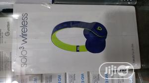 Beats Solo3 Wireless. Beats By Dr Dre | Headphones for sale in Lagos State, Ikeja