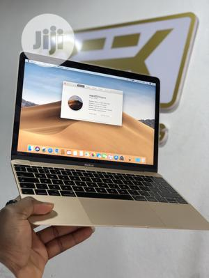 Laptop Apple MacBook 8GB Intel Core M SSD 512GB | Laptops & Computers for sale in Lagos State, Ikeja