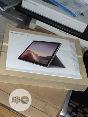New Laptop Microsoft Surface Pro 16GB Intel Core i7 SSD 512GB   Laptops & Computers for sale in Lagos State, Ikeja