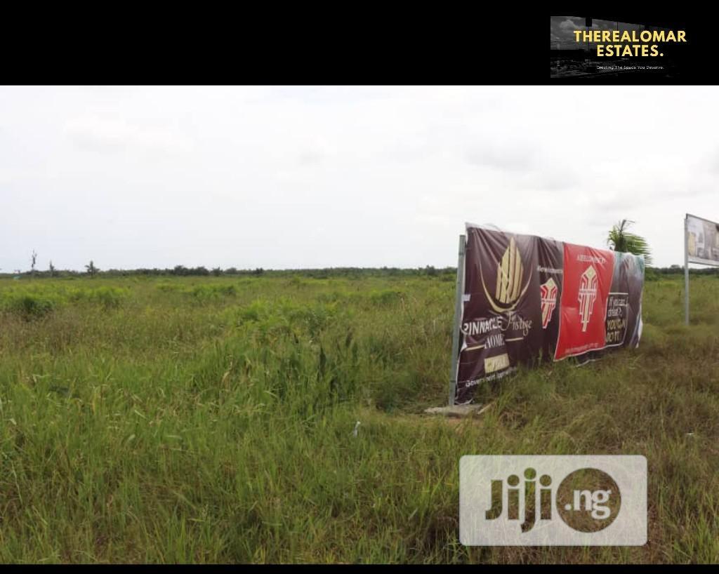 Land for Sale at Pinnacle Prestige Homes at Ibeju Lekki   Land & Plots For Sale for sale in Ibeju-Agbe, Ibeju, Nigeria